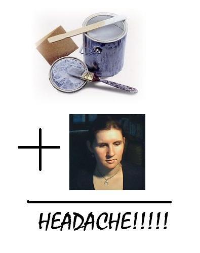 headache formula