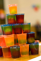 Jelly Shot Tower