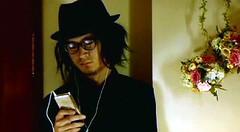 iPod 5G in Himitsu MV