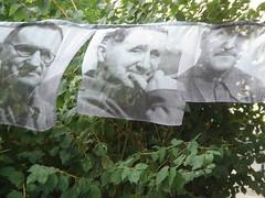 Brecht im Wind