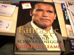 Arnold's autobiography