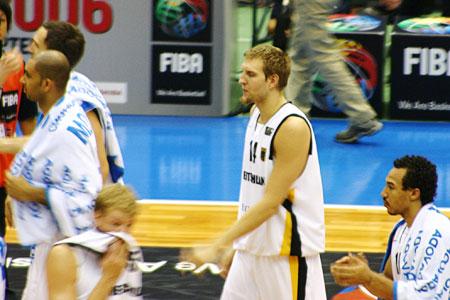 FIBA 2006 JAPAN 世界バスケ