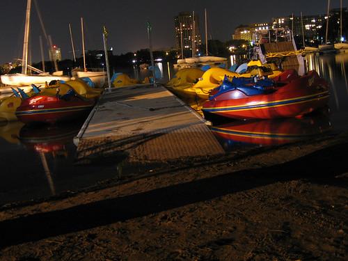 Calhoun Dock 4450