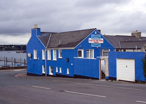 Pembrokeshire Pub of the Year