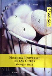 Historia Universal de las Cifras
