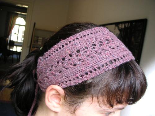 molly's headband