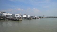 Macau port