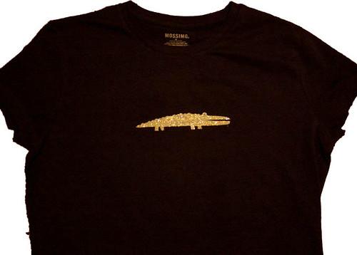Crocodile TShirt