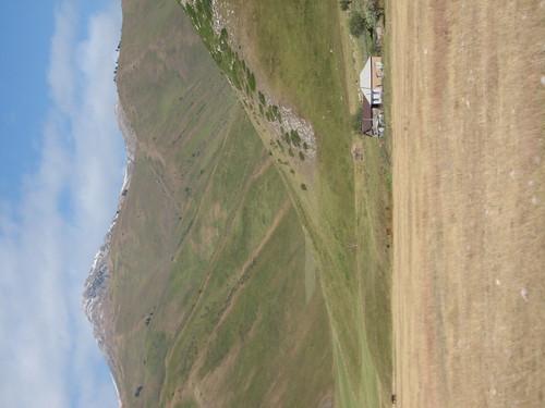 Green Kyrgyzstan