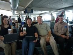 Orlando Airport (again)
