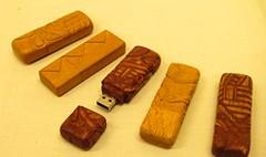 USB case mod