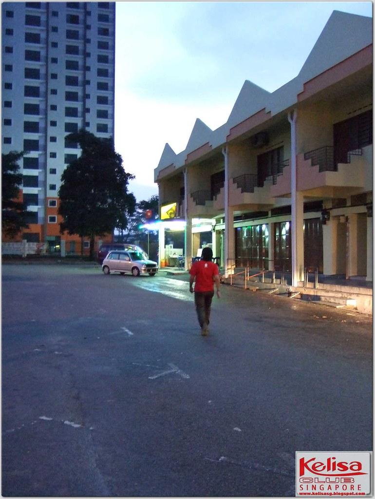 kelisa club singapore