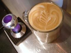 Espresso by Kristin