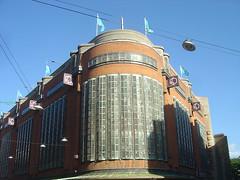 de Bijenkorf - Den Haag