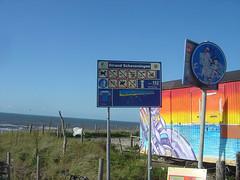 Strand Schreveningen