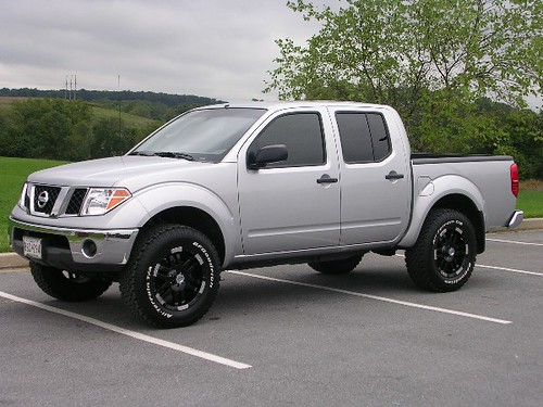 Nissan Frontier On 33s >> New Truck - Want a Lift - Nissan Frontier Forum