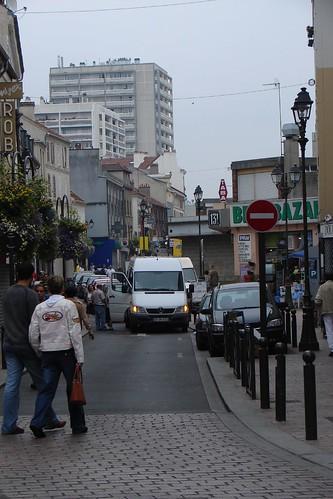 Jour de patrimoine à Argenteuil 8
