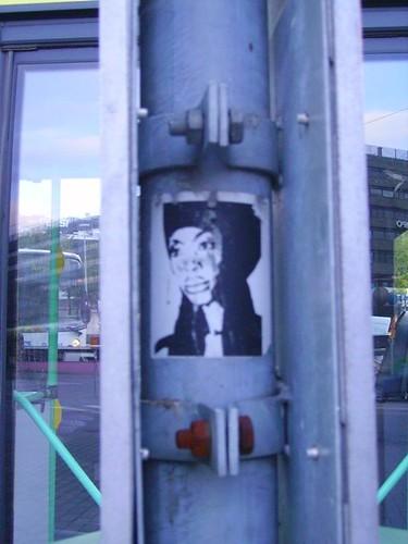 imprisoned sticker sister