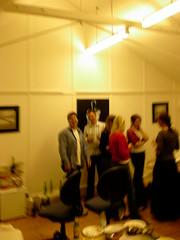 Edinburgh Office Opening Party (1)