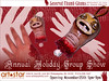 Severed Thumb Chum Ornaments at ArtStar This November