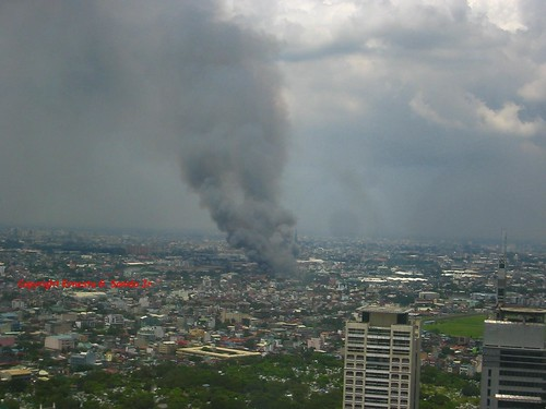Fire at Punta, Santa Ana,Pandacan 2