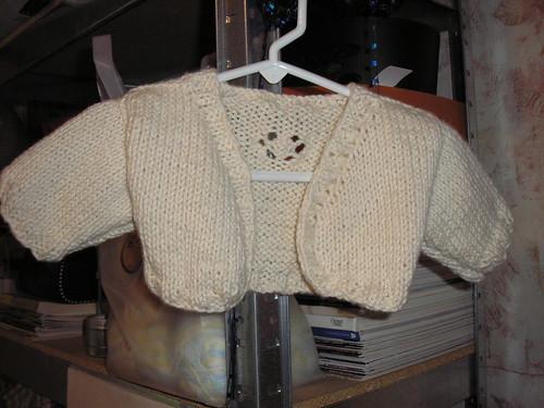 Sweater 001