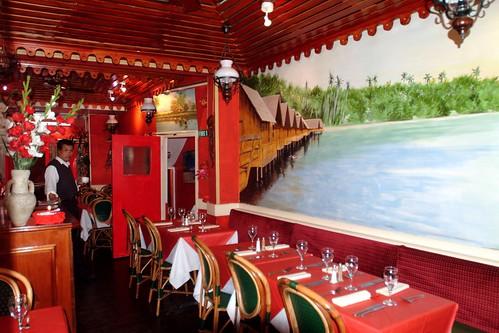 Josephine's Restaurant - 4
