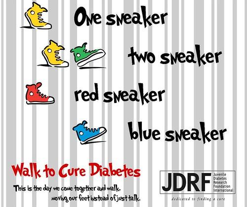 JDRF Dr Seuss