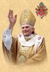 PopeBenedictXVl