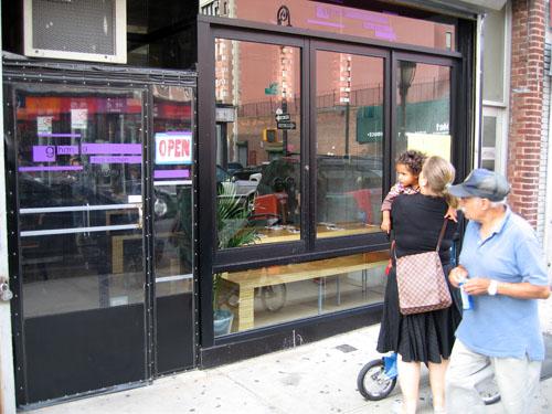 Thai Food Smith Street Brooklyn