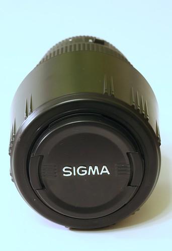 Sigma 70-300 APO Macro II