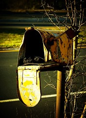 mailbox lomo