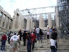 Templo de Atenea Nike