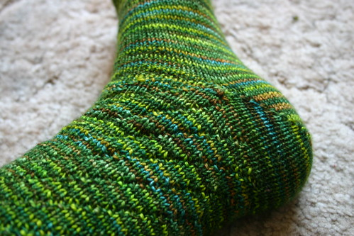Sock Preview