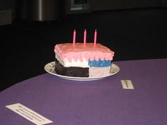 Del.icio.us cake