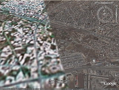 Google Earth Updates Salonika 1