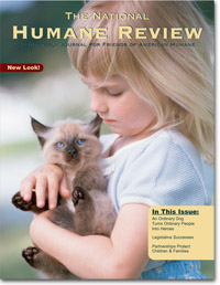 National Humane Review, Volume 5.3