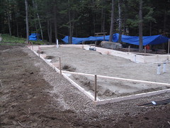 backfilled