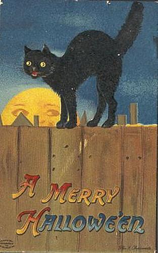 Halloween-merry