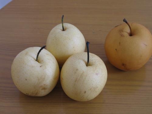 Pears 5