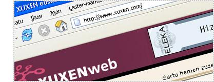 xuxen.com zuzentzaile ortografikoa