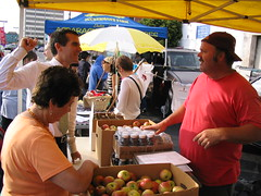 Echo Park Farmer's Market