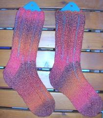 Brenda's Socks