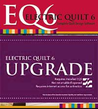 EQ6 Upgrade