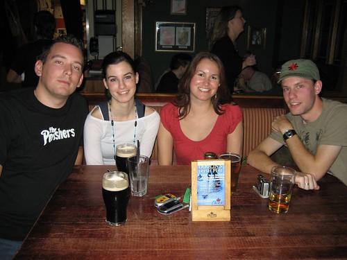 Doolins Irish Pub