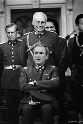 Bush Junta