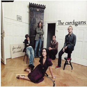 02cardigans - for what it's worth