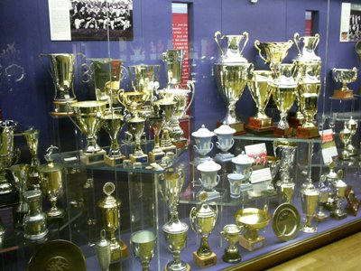 ManUnited Trophies