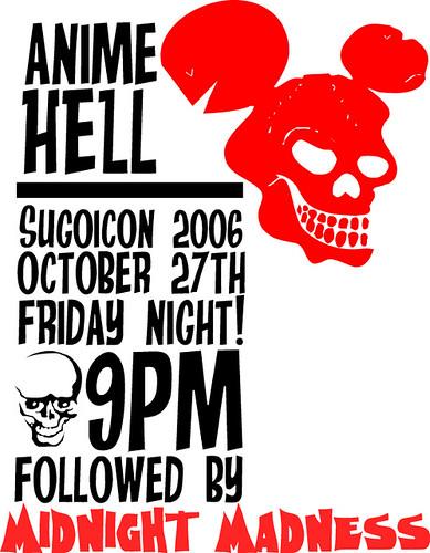 SugoiCon 2006