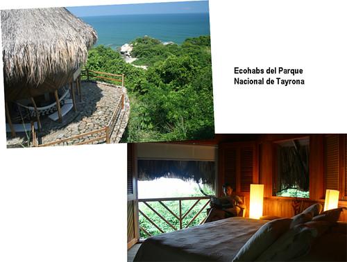 Parque NAcional de Tayrona